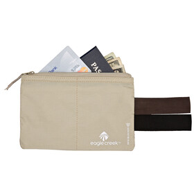 Eagle Creek Hidden Pocket - Porte-monnaie - beige